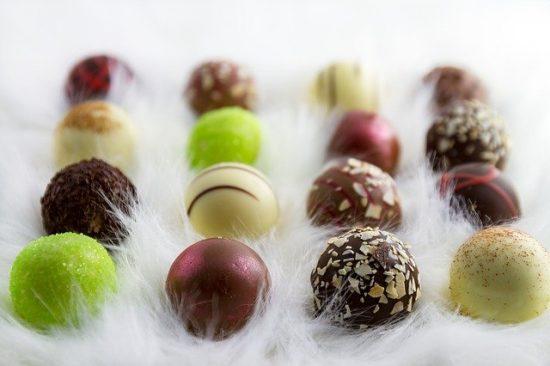 リンツのチョコレートが安い!
