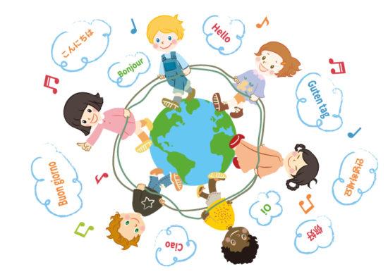 子供の英語学習を自宅で親とする方法