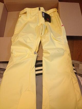 43degrees スノーボードウェア パンツ